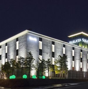 Hotel Sulata Sapporo (Adults Only) photos Exterior