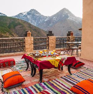 Toubkal Ecolodge photos Exterior