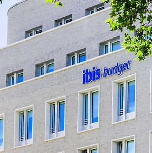 Ibis Budget Frankfurt City Ost photos Exterior