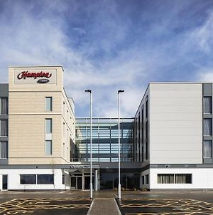 Hampton By Hilton Bristol Airport photos Exterior