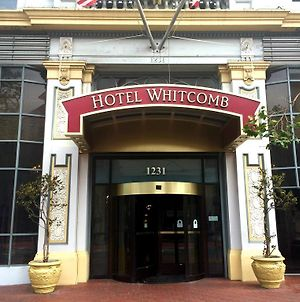 Hotel Whitcomb photos Exterior