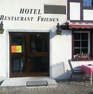 Hotel - Restaurant Frieden photos Exterior