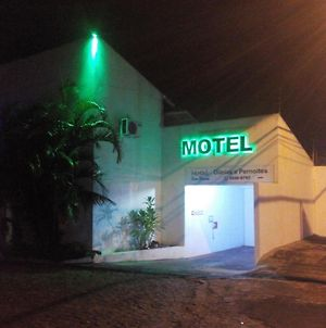 Casa Blanca Motel (Adults Only) photos Exterior