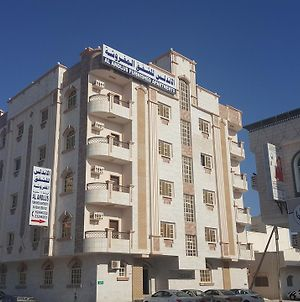 Al Andalus Furnished Apartments 3 photos Exterior