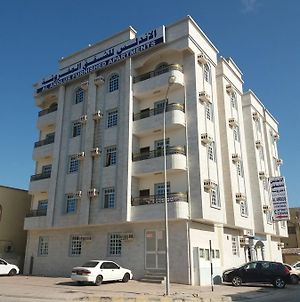 Al Andalus Furnished Apartments 2 photos Exterior