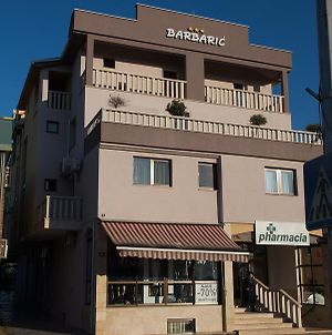 Pansion Barbaric photos Exterior