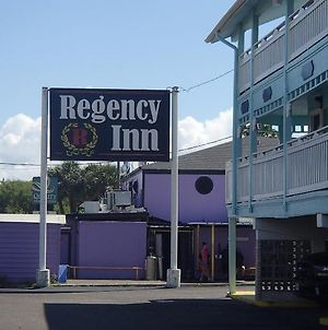 Regency Inn Motel By The Beach photos Exterior