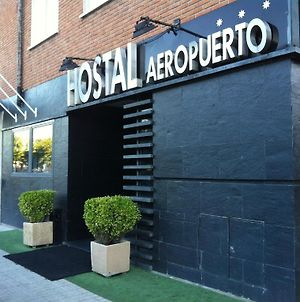 Hostal Aeropuerto photos Exterior
