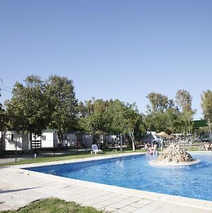Camping Valle Niza Playa photos Exterior