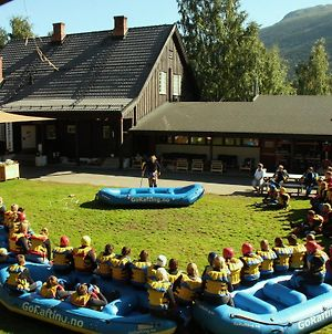 Go Rafting Sjoa As photos Exterior