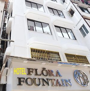 Hotel Flora Fountain photos Exterior