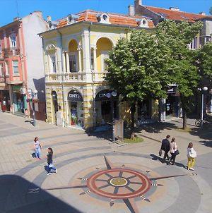 Hostel Compass Burgas photos Exterior