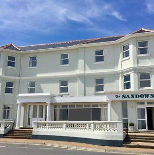 Sandown Hotel photos Exterior