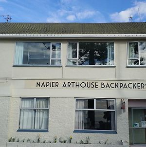 Napier Art House Backpackers photos Exterior