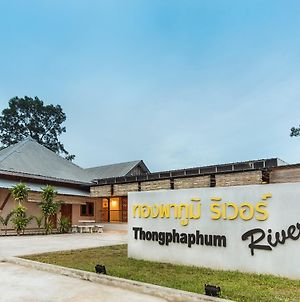 Thongphaphum River photos Exterior