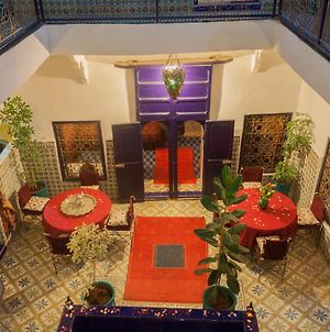 Riad Tiziri photos Exterior