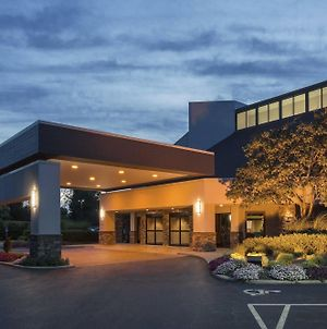 Crowne Plaza Hotel Columbus - Dublin photos Exterior