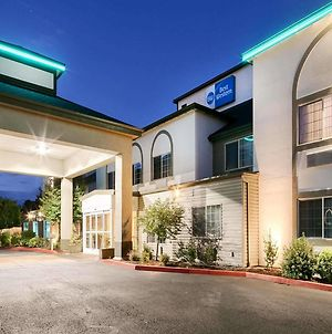 Best Western Woodland Inn photos Exterior