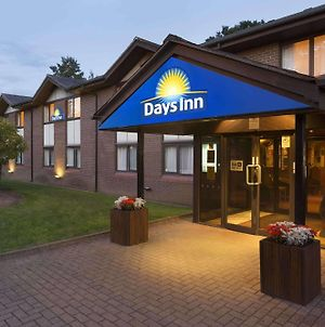 Days Inn Taunton photos Exterior