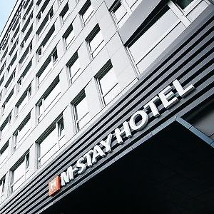 M-Stay Hotel Changwon photos Exterior