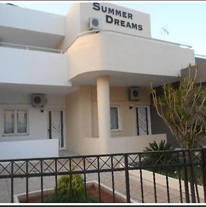 Summer Dreams Apts Malia By Checkin photos Exterior