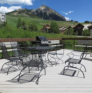 The Wood Creek Lodge By Crested Butte Lodging photos Exterior