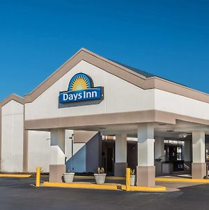 Days Inn By Wyndham South Hill photos Exterior