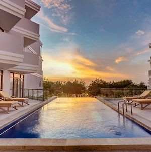 Wyndham Garden Kuta Beach Bali photos Exterior