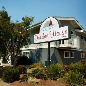 Harbor House Inn Morro Bay photos Exterior