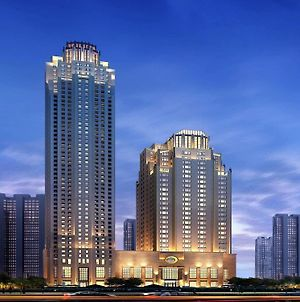 Vanke Narada Grand Hotel Wuhan photos Exterior