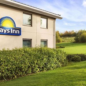 Days Inn By Wyndham Cannock Norton Canes M6 Toll photos Exterior