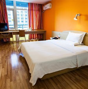 7Days Inn Beijing Daxing Huangyi Road Nanhai Homeland photos Exterior