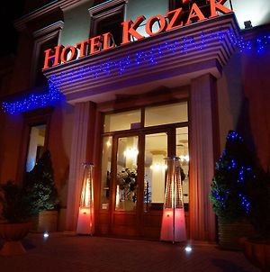 Hotel Kozak photos Exterior