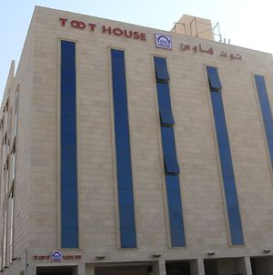 Toot House Jeddah photos Exterior
