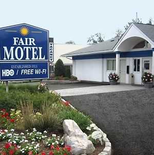Fair Motel photos Exterior