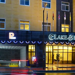 Lake 45 Hotel photos Exterior