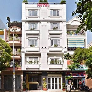 Truong Thinh Hotel photos Exterior