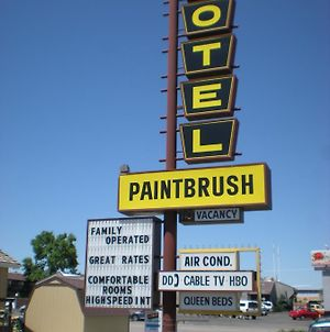 Paintbrush Motel photos Exterior