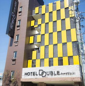 Hotel Double Funabashi photos Exterior