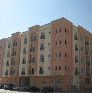 Al Andalus Furnished Apartments 4 photos Exterior