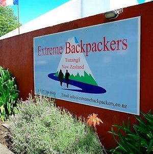 Golden Fern Backpackers photos Exterior