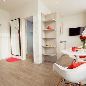 Brera Serviced Apartments Munich photos Exterior