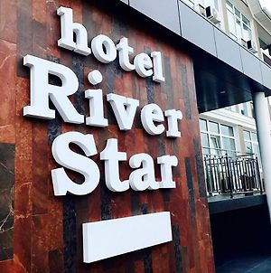 River Star Hotel photos Exterior