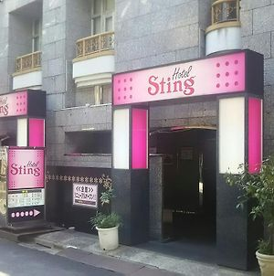 Hotel Sting (Adults Only) photos Exterior