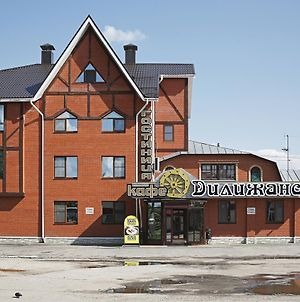 Hotel Dilizhans photos Exterior