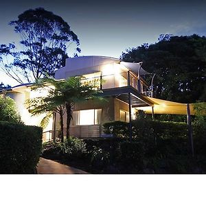 Maleny Terrace Cottages photos Exterior