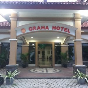 Graha Hotel photos Exterior