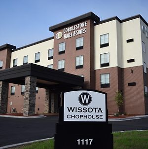 Cobblestone Hotel & Suites - Stevens Point photos Exterior