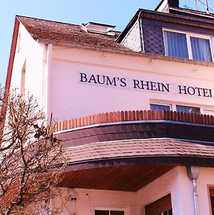 Baums Rheinhotel photos Exterior