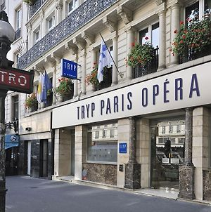 Hotel Paris Opera Affiliated By Melia photos Exterior